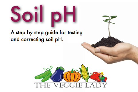 Soil pH iPhone App