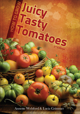 Grow Juicy Tomatoes