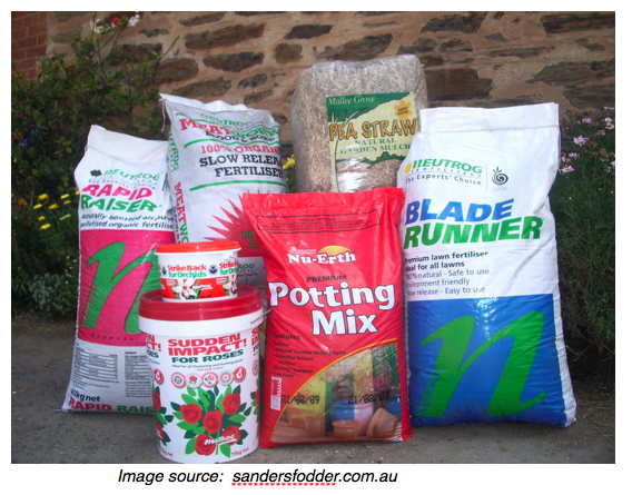 Compost mulches soil conditioners what are you really for Compost soil bags